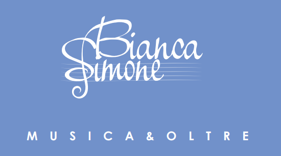 Bianca Simone Vocal Trainer e Vocal Coach